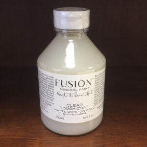 FUSION TOUGH COAT - 500ML