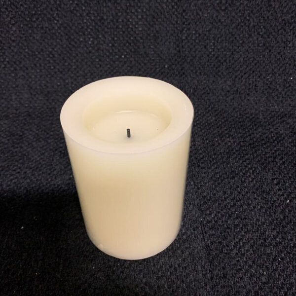 SM BATTERY OPERATED CANDLE